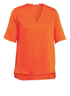 BOSS Blusenshirt IVALA aus Seide