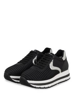 VOILE BLANCHE Plateau-Sneaker APRILLE EASY