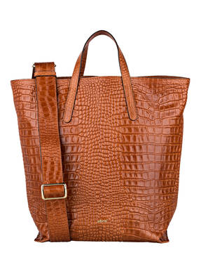 abro Shopper  CROCO