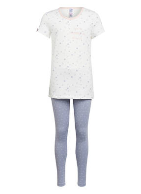 Skiny Shorty-Schlafanzug LOVELY SLEEP