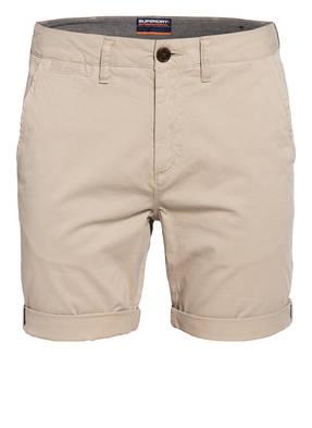 Superdry Chino-Shorts INTERNATIONAL