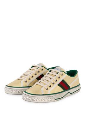 GUCCI Sneaker TENNIS 1977