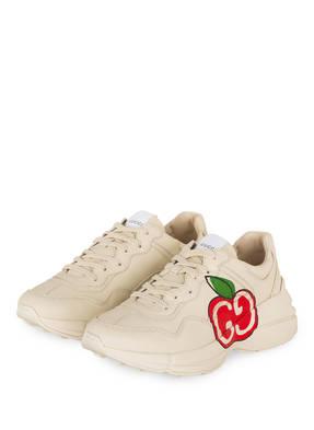 GUCCI Sneaker RYTHON