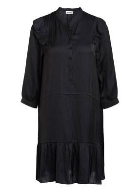 ZADIG&VOLTAIRE Kleid RYGG mit Volantbesatz