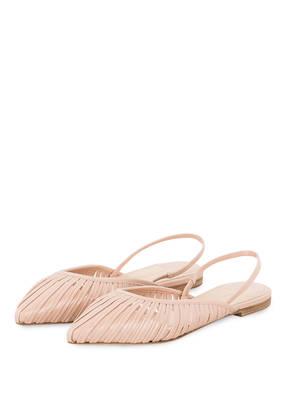 KENNEL & SCHMENGER Sling-Ballerinas