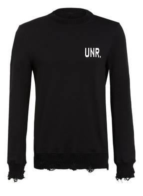 UNRAVEL Sweatshirt