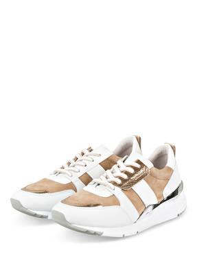 KENNEL & SCHMENGER Plateau-Sneaker SPEED