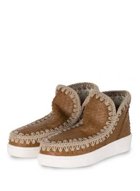 mou Plateau-Boots SUMMER ESKIMO