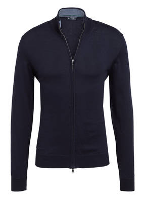 HACKETT LONDON Strickjacke