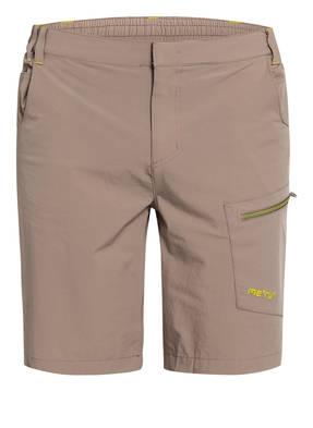 me°ru' Outdoor-Shorts KAPONGA