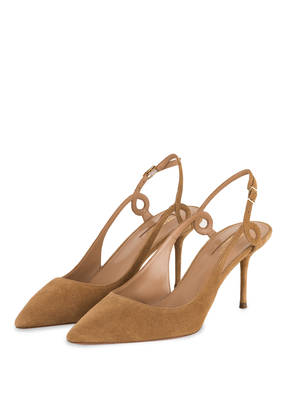 AQUAZZURA Slingpumps SERPENTINE