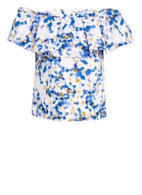BAUM UND PFERDGARTEN Off-Shoulder-Bluse MONIQ