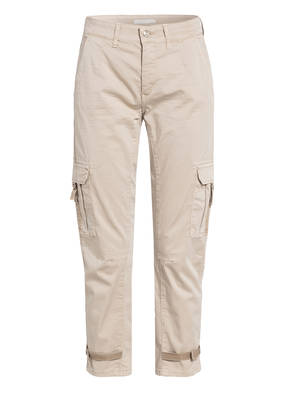 MAC DAYDREAM Cargohose RICH WORKER COTTON