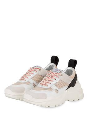 ZADIG&VOLTAIRE Plateau-Sneaker FUTURE