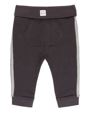 Sanetta KIDSWEAR Sweatpants mit Galonstreifen