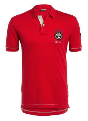 NAPAPIJRI Piqué-Poloshirt ELICE