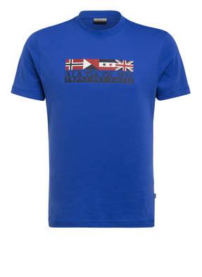 NAPAPIJRI T-Shirt SIDHI