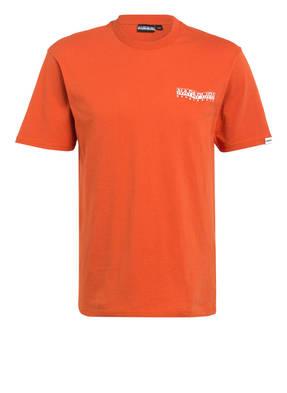 NAPAPIJRI T-Shirt SOLE
