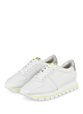 KENNEL & SCHMENGER Plateau-Sneaker GROOVE