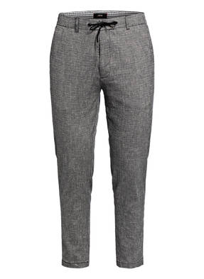 CINQUE Hose CIWEFT im Jogging-Stil Tapered Fit