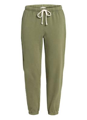 American Vintage Sweatpants WITITI