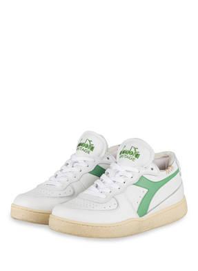 diadora HERITAGE Sneaker BASKET ROW