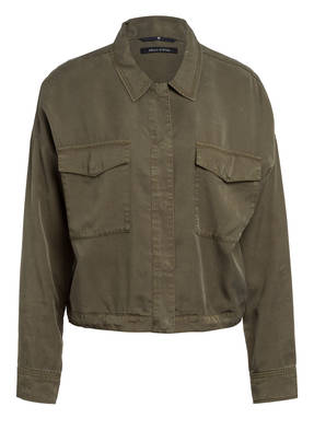 Marc O'Polo Overshirt WOVEN INDOOR JACKET