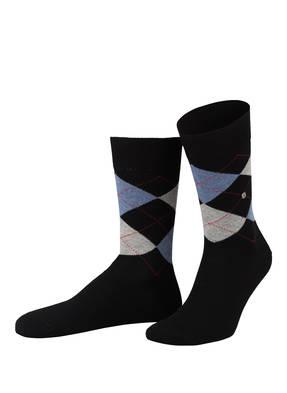Burlington 3er-Pack Socken