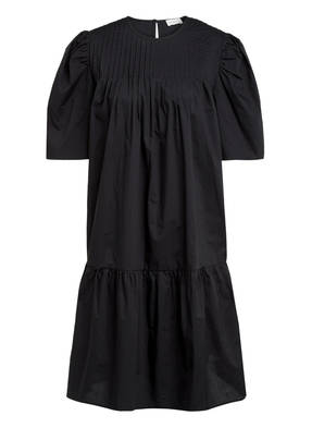 BY MALENE BIRGER Kleid ANINAH mit Volantbesatz