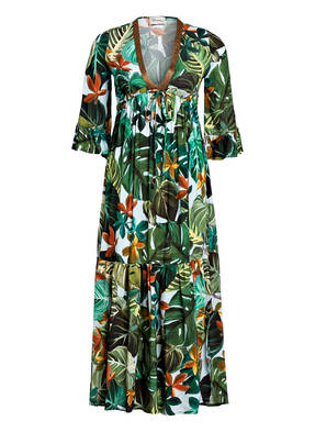 Dixie Kleid mit 3/4-Arm