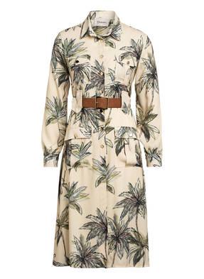 Dixie Hemdblusenkleid