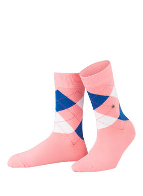 Burlington 3er-Pack Socken in Geschenkbox
