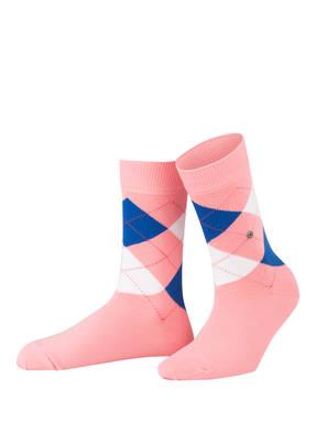 Burlington 3er-Pack Socken in Geschenkbox