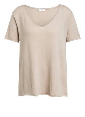 American Vintage T-Shirt BIZBOW mit Cashmere