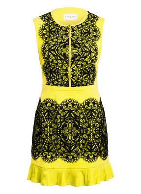 damsel in a dress Kleid LANNA mit Spitzenbesatz