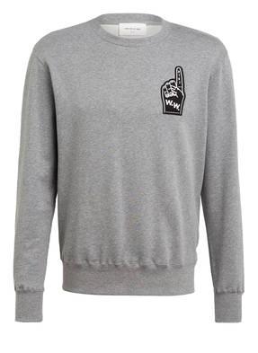 WOOD WOOD Sweatshirt HUGH