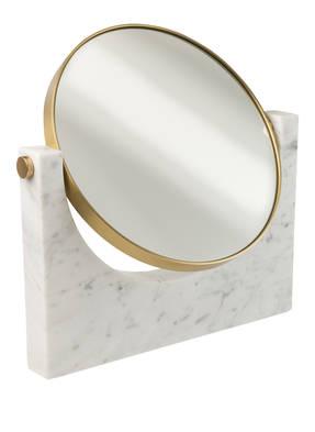 MENU Standspiegel PEPE aus Marmor