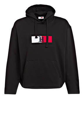 TOMMY HILFIGER Oversized-Hoodie