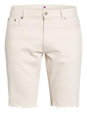 TOMMY HILFIGER Jeans-Shorts Regular Fit