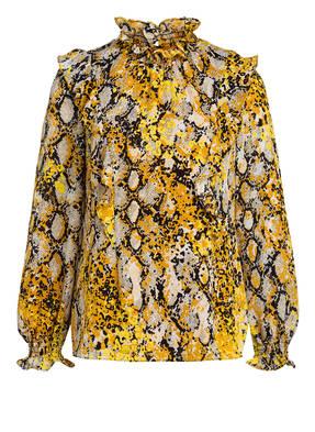 damsel in a dress Bluse NAIA