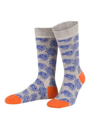 TED BAKER Socken MARL