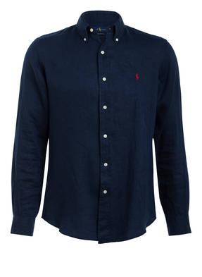 POLO RALPH LAUREN Leinenhemd Custom Fit