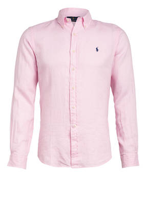 POLO RALPH LAUREN Leinenhemd Slim Fit