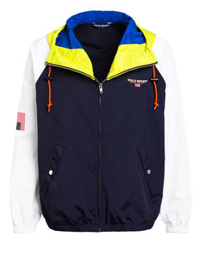 POLO RALPH LAUREN Windbreaker