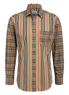 BURBERRY Hemd CLASSIC Regular Fit