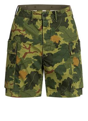 RRL Cargo-Shorts