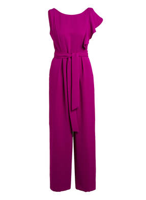 Phase Eight Jumpsuit ANASIA FRILL