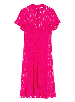 damsel in a dress Spitzenkleid LULU