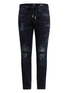 ER ELIAS RUMELIS Destroyed Jeans Comfort Fit