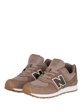 new balance Sneaker 574 PREMIUM